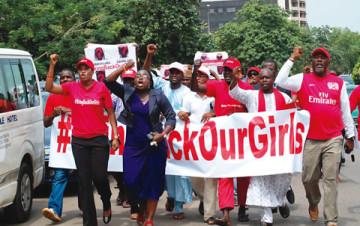 BringBackOurGirls Abuja Lawsuit Bella Naija