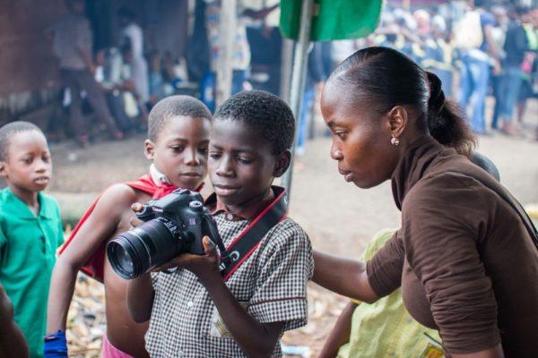 Buyology.com Childrens Day Celebration in Makoko - BellaNaija - June2014002