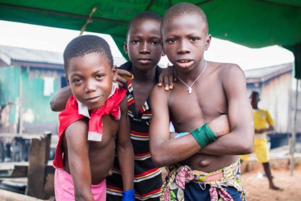 Buyology.com Childrens Day Celebration in Makoko - BellaNaija - June2014003