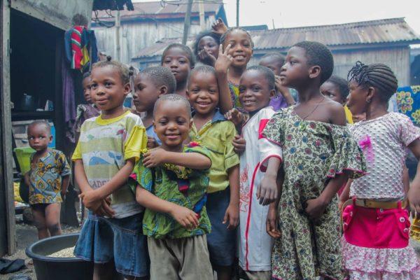 Buyology.com Childrens Day Celebration in Makoko - BellaNaija - June2014007