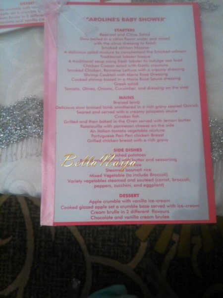 Caroline Danjuma's Daughter's Shower - BellaNaija.com  (3)
