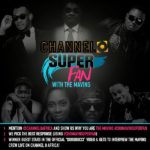 Channel O & Mavins Superfan - Bellanaija - June2014