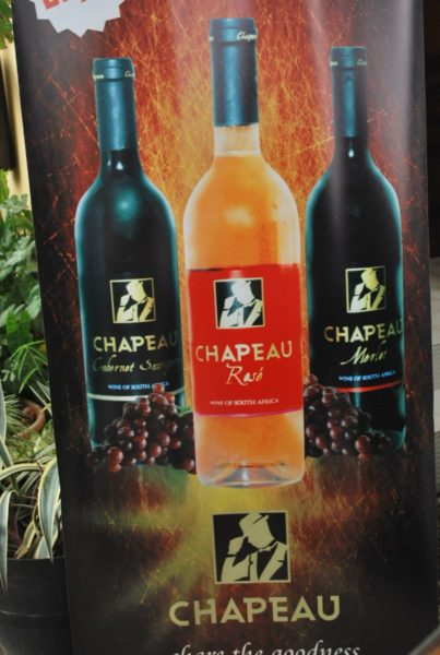 Chapeau Wine Launch - BellaNaija - June2014003