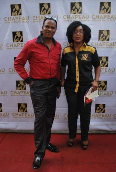 Chapeau Wine Launch - BellaNaija - June2014007