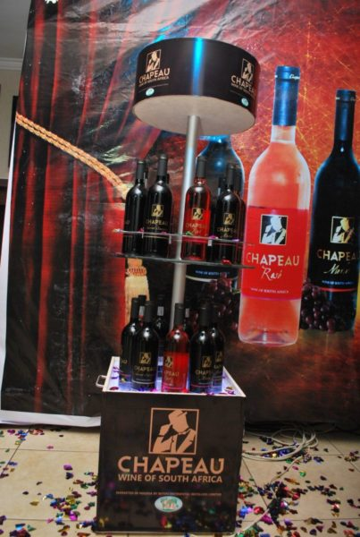 Chapeau Wine Launch - BellaNaija - June2014013
