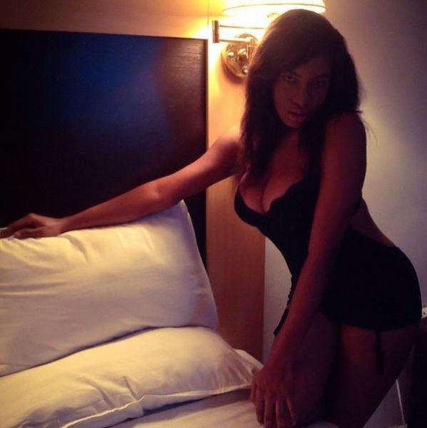 Chika Ike - June 2014 - BN Movies & TV - BellaNaija.com 01