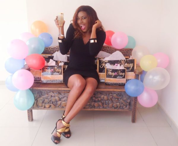 Chika Ike - June 2014 - BellaNaija.com 01
