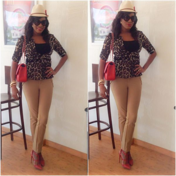 Chika Ike's US Time - June 2014 - BellaNaija.com 01001