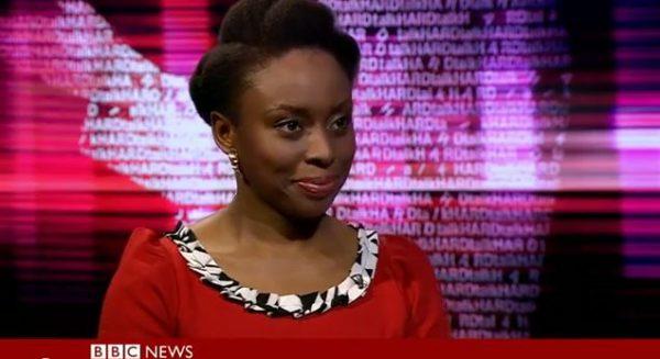 Chimamanda Ngozi Adichie - BBC Hard Talk-  June 2014 - BellaNaija.com 01