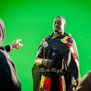Chris Attoh's New Movie- June 2014 - BellaNaija.com 01002
