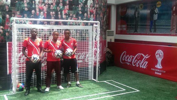Coca Cola FIFA World Cup 2014 Special- BellaNaija - June2014003