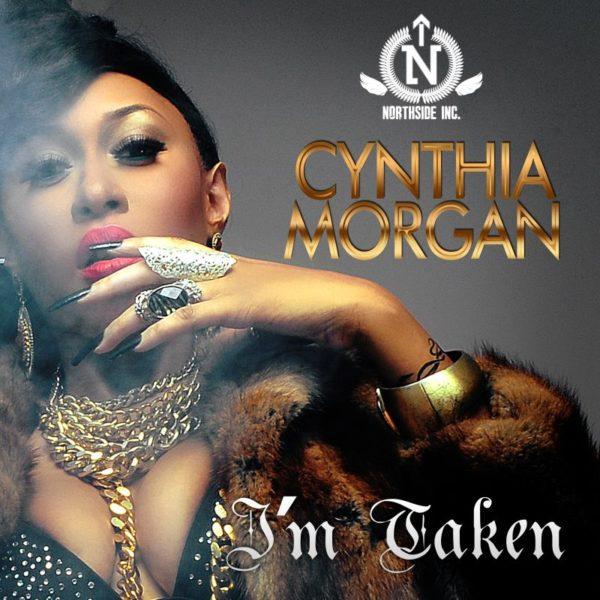 Cynthia Morgan - I Am Taken - June 2014 - BN Music - BellaNaija.com
