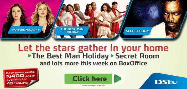 DSTV Box Office - Bellanaija - June2014
