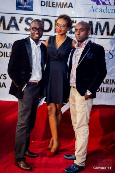 Darima's Dilemma Premiere in Lagos i- June 2014 - BellaNaija.com 01001