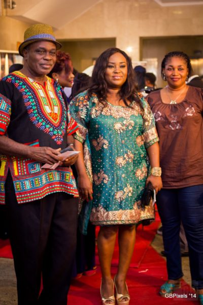 Darima's Dilemma Premiere in Lagos i- June 2014 - BellaNaija.com 01015