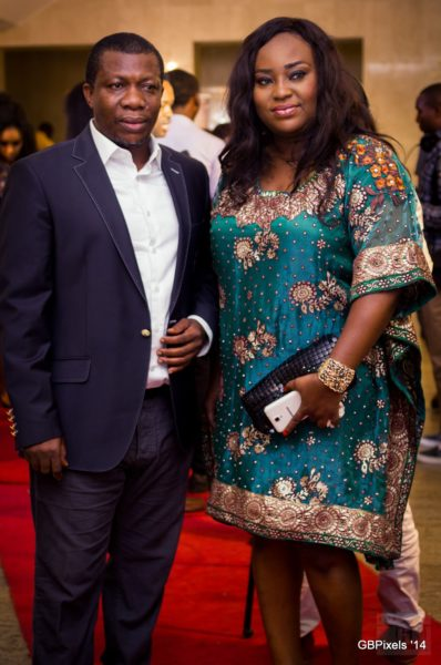 Darima's Dilemma Premiere in Lagos i- June 2014 - BellaNaija.com 01023