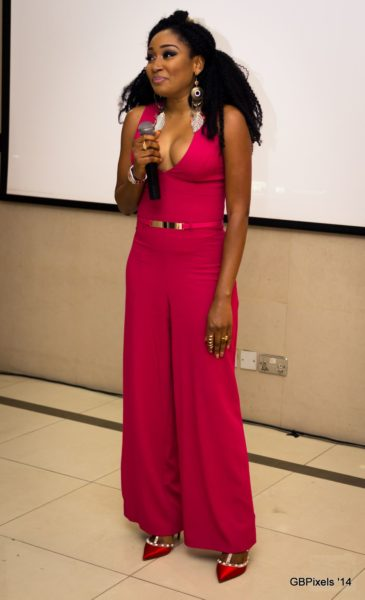 Darima's Dilemma Premiere in Lagos i- June 2014 - BellaNaija.com 01047