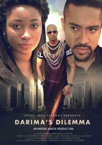 Darima's Dillema - BellaNaija - June - 2014
