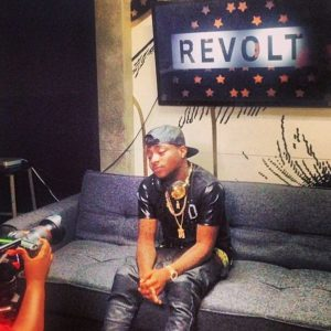 Davido - June 2014 - BN Music - BellaNaija.com 01