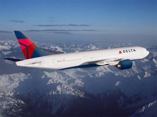 Delta Airlines - Bella Naija