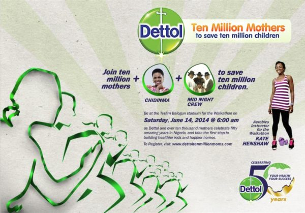 Dettol - June 2014 - BellaNaija.com 01