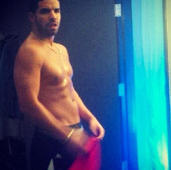 Drake - BN Music - June 2014 - BellaNaija.com 02 (1)