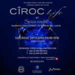 E.M.E & J Parties Ciroc Life Event - Bellanaija - June2014