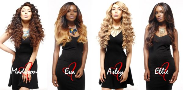 Edee Beau Wigs Collection - BellaNaija - June2014001