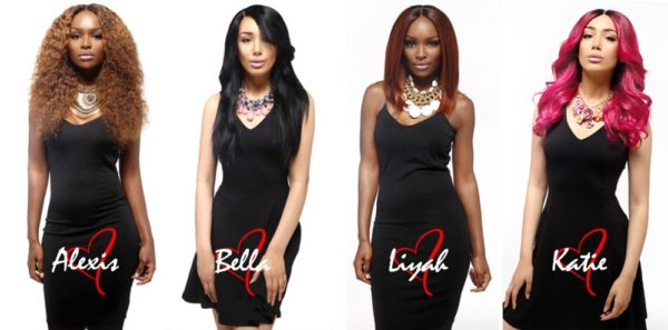 Edee Beau Wigs Collection - BellaNaija - June2014003