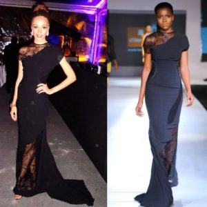 Eku Edewor in Iconic Invanity - June 2014 - BellaNaija Style - BellaNaija.com 01