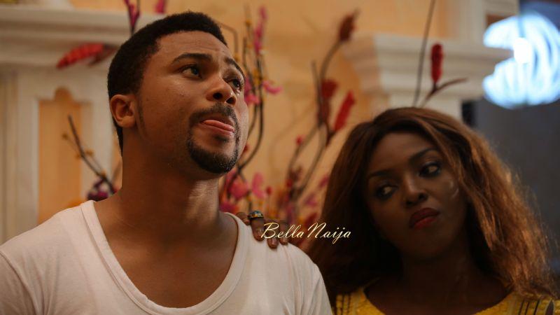 Yvonne Okoro, Michael Godson, Beverly Osu star in Elvis