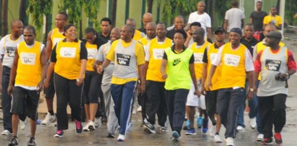 Enterprise Bank Walk for Life - Bellanaija - June2014001