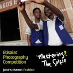 Etisalat Photography Competition - Bellanaija - June2014