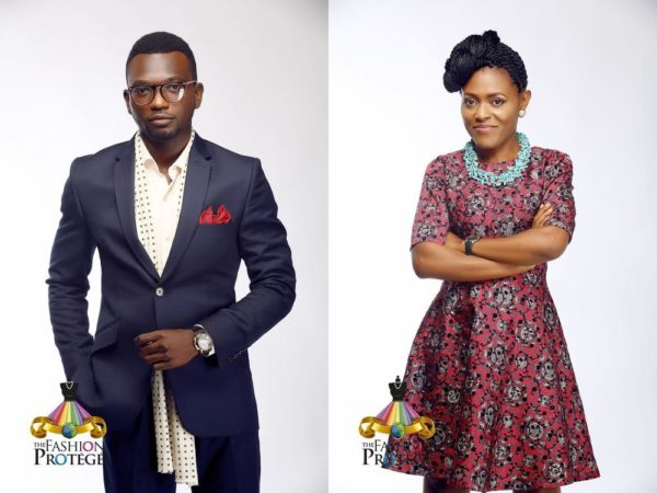 Evicted Contestants; Ayodeji & Grace