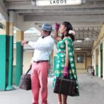 Ewemade Emokpae of Shakara Couture - Pre Wedding Shoot - BellaNaija 0PWP4