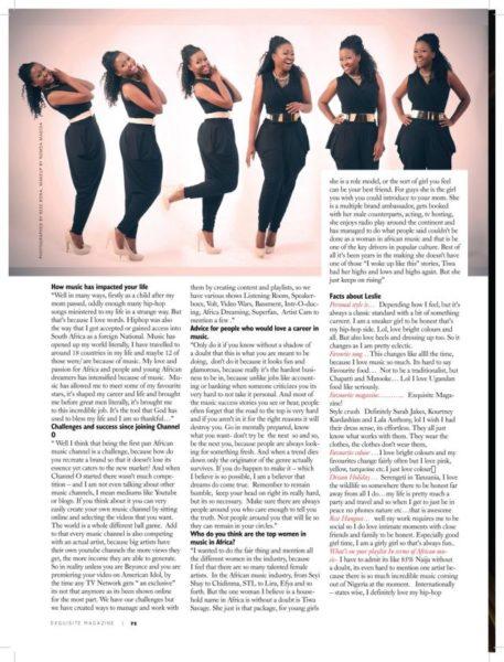 Exquisite Magazine's New Issue - June 2014 - BellaNaija.com 01003