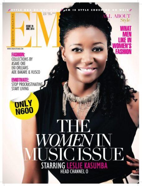 Exquisite Magazine's New Issue - June 2014 - BellaNaija.com 01004