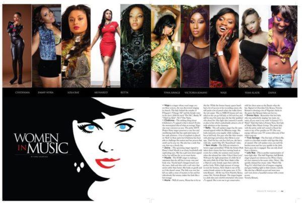 Exquisite Magazine's New Issue - June 2014 - BellaNaija.com 01008