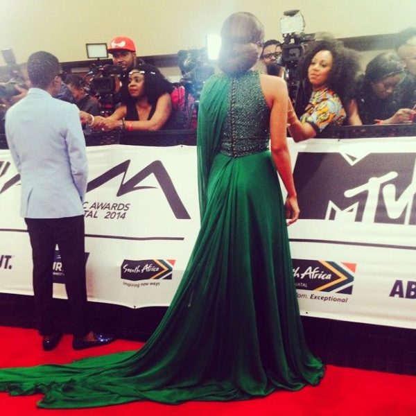 First MAMA Red Carpet - May 2014 - BellaNaija010