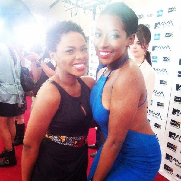 Chidinma & Dorcas Shola Fapson