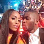 Tiwa Savage & Tee Billz