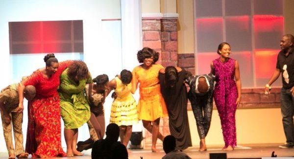 For Colored Girls in Lagos - June 2014 - BellaNaija.com 01012