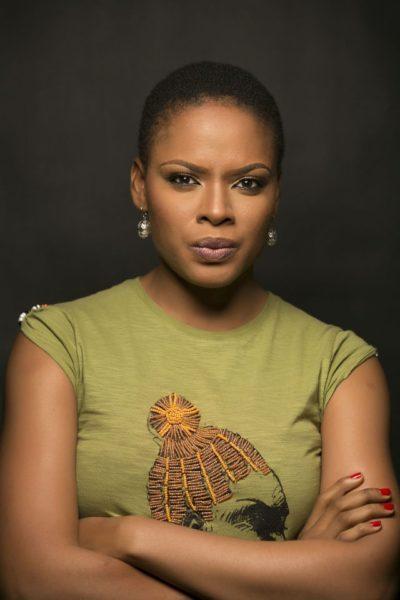 Matilda Obaseki-Duncan