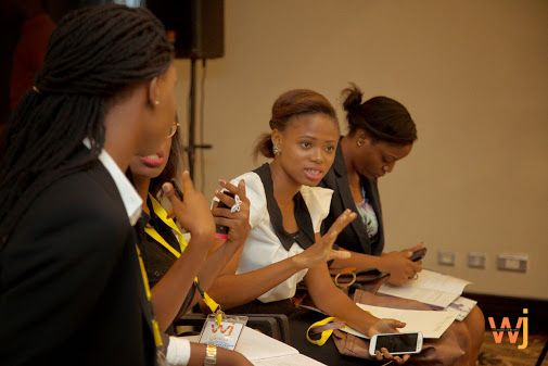 GEED Conference on Women in Government and Politics 2014 - BellaNaija - June2014002