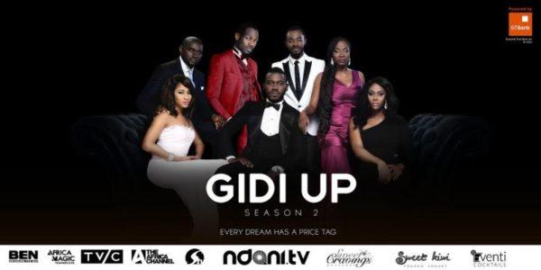 Gidi Up Season 2 Premiere - Bellanaija - June2014