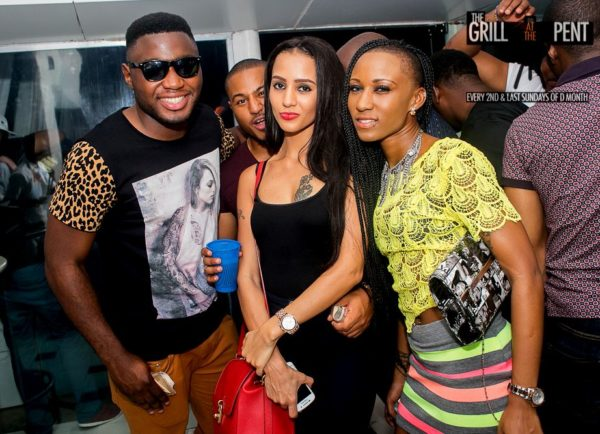 Grill At The Pent - BellaNaija - June - 2014 - image017