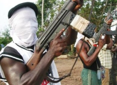 Gunmen abduct Bayelsa commissioner's mother