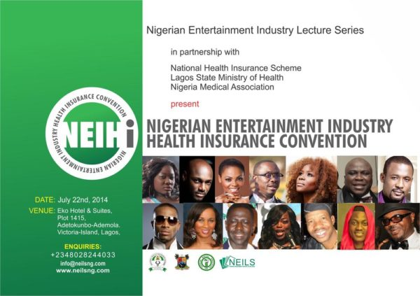 Health Insurance Convention Picture