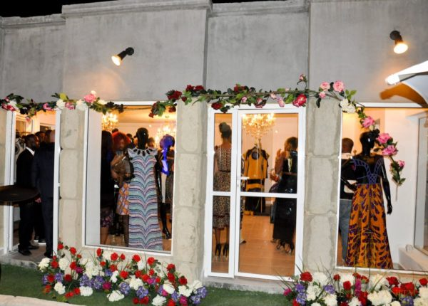 Iconic Invanity Store Launch- BellaNaija - June2014027