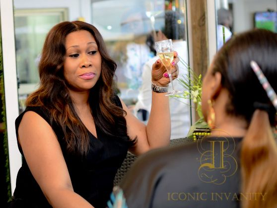 Iconic Invanity Store Launch- BellaNaija - June2014109